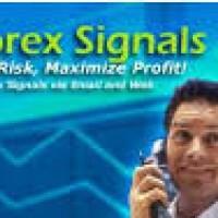 Free Forex Signals
